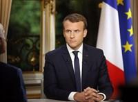 """""""Kapcsolják ki a villanyt Macron elnöknél, hadd tudja meg ő is!"""""""