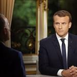 Kémkedő köztisztviselőt fogtak Franciaországban