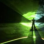 Zéró gravitáció: Budapest leglátványosabb előadása - Nagyítás-fotógaléria
