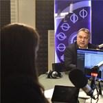 Jól ébredt Orbán Viktor, szinte brillírozott a rádióban – best of