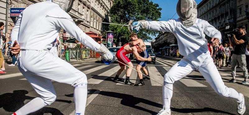 Garanciát vállalt a kormány: fizet, ha veszteséges lenne az olimpiarendezés