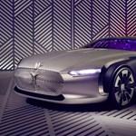 A Renault csúszott egy napot saját Vissza a jövőbe autójával