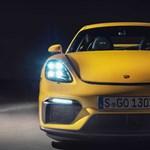 Íme a legújabb és a valaha készült talán legélvezetesebb Porsche
