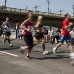 Rendesen felbolydul Budapest a hétvégi futóverseny miatt