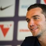 Autóbalesetet szenvedett Juhász Roland válogatott labdarúgó