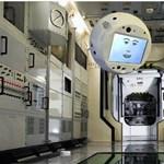 Videó: Így működik a repülő mesterséges intelligencia, amit felküldtek az űrbe