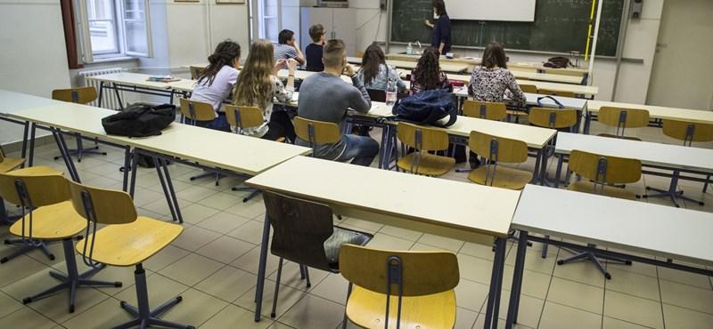 Újabb lesújtó adat érkezett a magyar oktatásról
