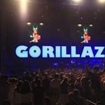 Így verik át a csalók a Gorillaz magyar rajongóit