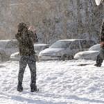 A téli üdülést inkább itthon tudjuk le