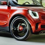 Mini SUV készül a Smartból is?