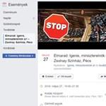 Stop Alföldi? Meghekkelték a pécsi Kodály Központ oldalát a lemondott előadás miatt