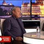 Csókay András: Szász János lefilmezte az orvoscsoporton belüli feszültségeket is