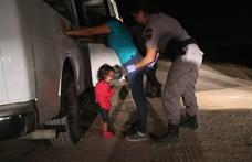 Lemondott az amerikai határőrizeti szerv feje
