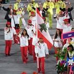 Libanoni olimpikon ne utazzon egy buszon izraelivel