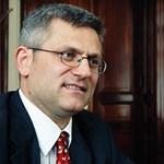 Jelasity Radován lett a Magyar Bankszövetség új elnöke