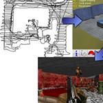 Elkészült minden Doom-rajongó álma: így csinálhat pályát a saját nappalijából