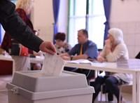 17 százalék fölött a részvétel