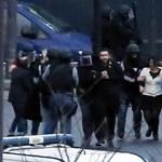 Túszdráma Franciaországban