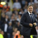 Szívrohamot kapott Glenn Hoddle, az angol labdarúgó-válogatott korábbi szövetségi kapitánya