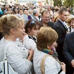 A városok, ahol a Orbán is tart a kudarctól
