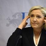 Le Pent lemossák majd a második fordulóban