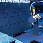 A nap kütyüje: Star Trek lakás