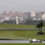 Ecclestone Monaco után a brazil Forma-1-es pályát kritizálja