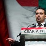 Vona: A Jobbik a zsidóság gyászában is osztozik