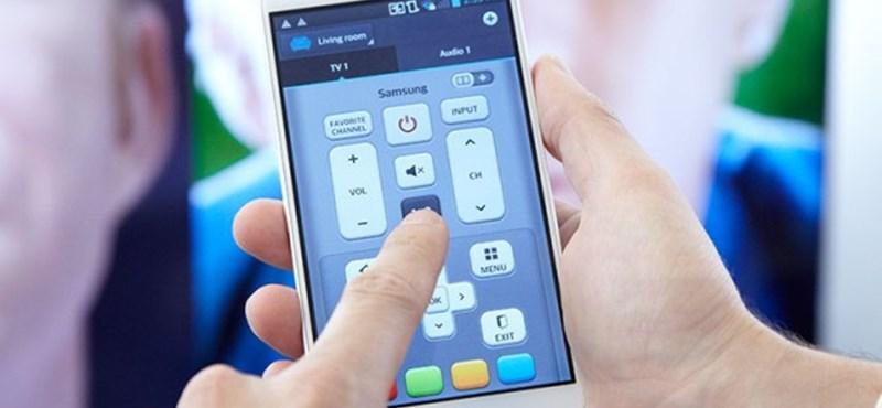 Már a jövő hónapban érkezhet az LG új nagyképernyős telefonja