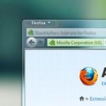 Így tehetjük áttetszővé a Firefoxot!