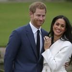 Azt még lenyelik, hogy Harrynek egy elvált nő jutott, de hogy nem is fehér?!