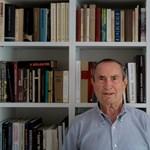 Sorostól nem kért pénzt, Antall megharagudott rá - interjú Márer Pál közgazdásszal