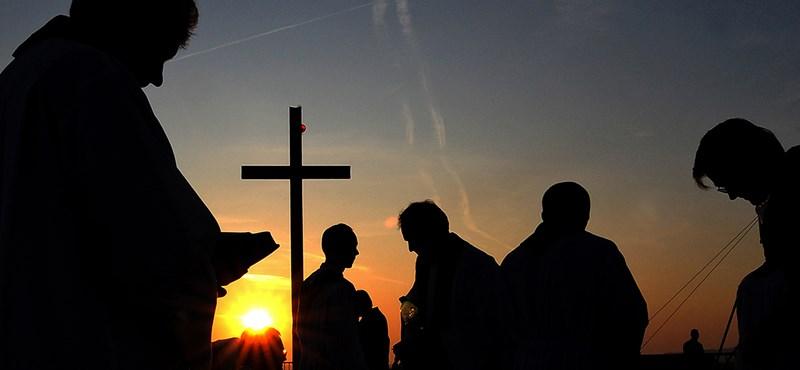 382 egyházi személy követett el pedofil visszaélést 1990 óta Lengyelországban