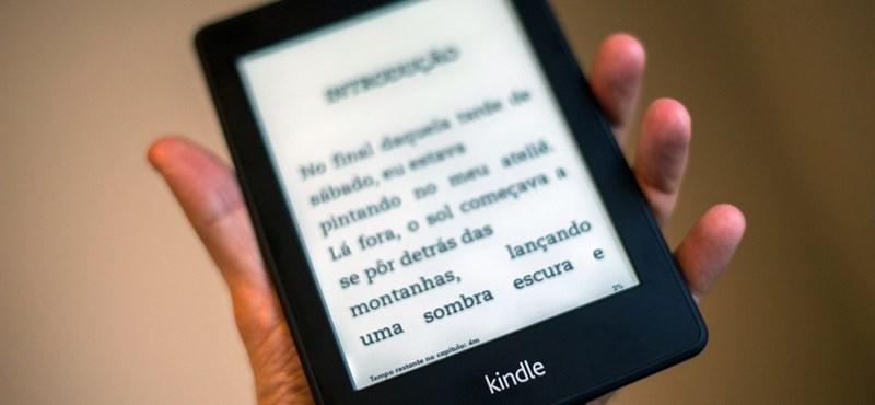 Kindle király és társai: hogy választanánk ma e-könyv-olvasót?
