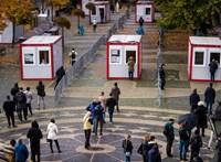 Szlovákia újabb tömeges tesztelésre készül