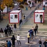 Újabb országos tesztelést tartanak Szlovákiában