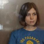 Pussy Riot-ítélet: Playboy nyuszi lesz a lázadó cicából?