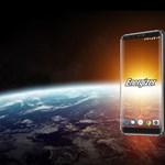 Nem akármilyen telefont dobott piacra az Energizer: 16 napon át bírja egy töltéssel, 12 órán át lehet nyomogatni