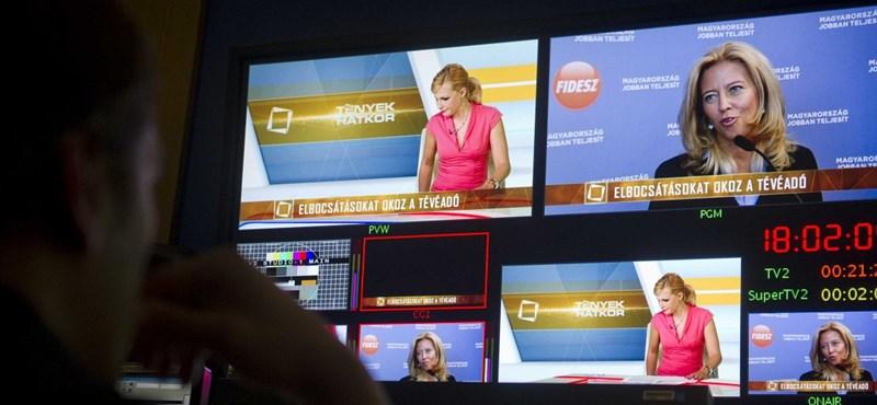 Rászabadítaná a NAV-ot a TV2 új tulajdonosaira az MSZP és az Együtt-PM