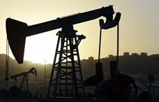 Tovább zuhan az olaj ára