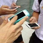 A sokkoló telefonszámlát segít elkerülni az iPhone-ok új funkciója