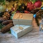 Podcast: Hogyan lehet környezettudatos a karácsonyi csomagolás?