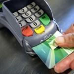 Még egy évig lehet pályázni a kártyaelfogadó terminálokra
