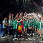 A kézilabdázó tévéje bánta, hogy BL-t nyert a Győr