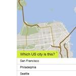 Teszt: vaktérképek alapján felismeri a világ nagyvárosait?