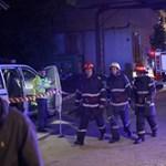 Bukaresti tűzvész: még egy sérült elhunyt, már 46 halott van