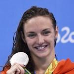 Hosszú Katinka Usain Bolt előtt, Kozák Danuta is a riói top 10-ben