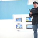 Egybegyúrja az Intel a notebookot és a táblagépet