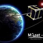 Startra kész a Masat-1 - Itt az első magyar műhold
