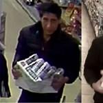 A David Schwimmer-hasonmás tolvaj egyáltalán nem hasonlít David Schwimmerre